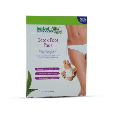 Where To Buy Detox Foot Pads In Singapore by Cerotti Detox Per I Piedi Cerotti Naturali Detox