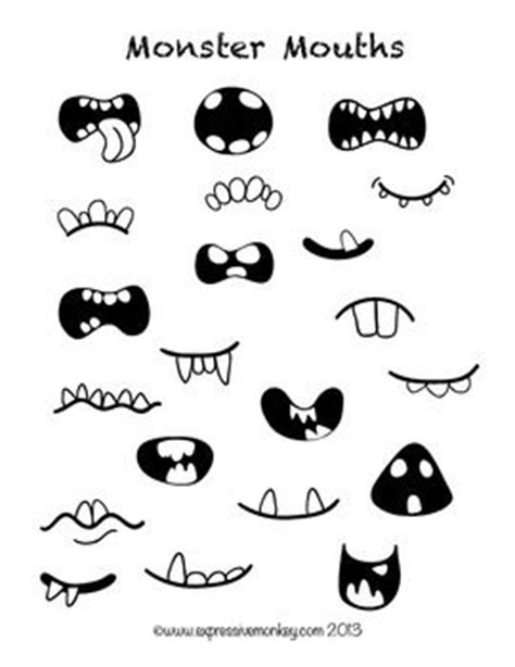 how to draw doodle monsters best 25 doodle ideas on monsters