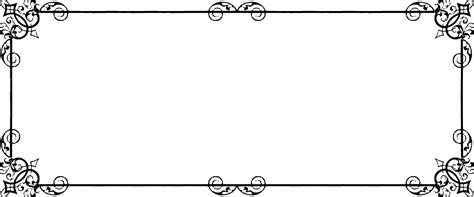 Wedding Border Symbol Fonts by West Fonts Typefaces Letters Clip For Living