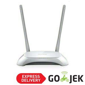 Tplink Tlwr840n V2 300mbps Wireless N Router Antenna jual tplink tlwr840n v2 300mbps wireless router 2 antenna di lapak mellany mellany030