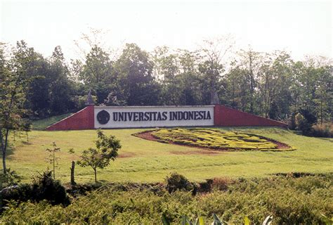 design university indonesia pin college and the university of mauritius during their