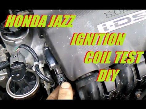 Koil Coil Honda Jazz Rs I Vtec Original 100 Asli Freed City Brio 2008 ge8 honda fit rs cvt l15a doovi