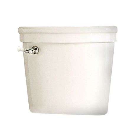 Tank Cover Hilux Luxury White american standard standard collection toilet tank cover only in white 735099 400 020 the home