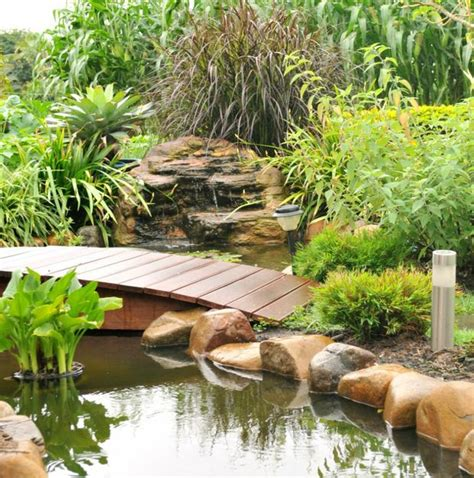 Backyard Tropical Oasis by Diy Tropical Oasis In Your Backyard Coast Daily