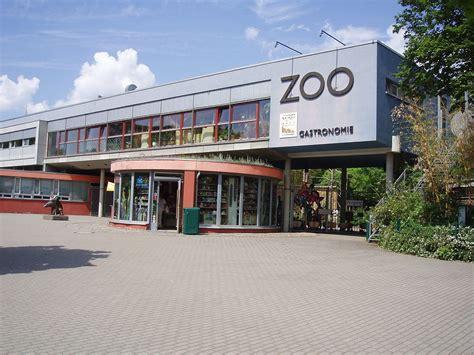 Zoologischer Garten Dresden by Dresden Zoo