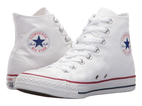 Converse High Ct White converse chuck 174 all 174 hi at zappos