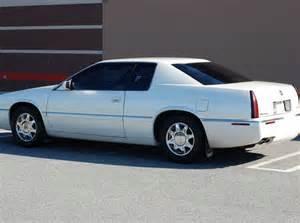Cadillac 1995 Eldorado 1995 Cadillac Eldorado Vin 1g6el12yxsu608466