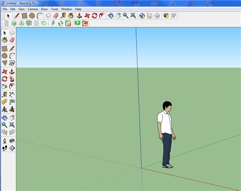 sketchup layout toolbar integrated environmental solutions