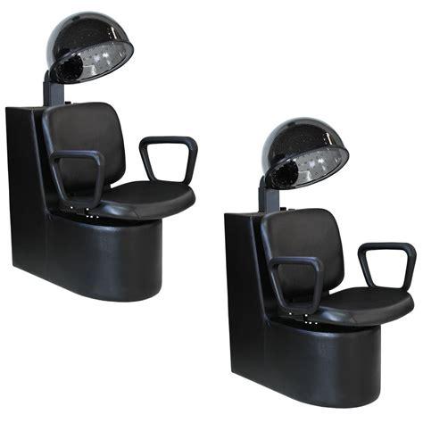 Salon Dryer Chair by Salon Spa Equipment Dryer Dryer Chair Package 2 X