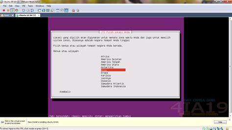 tutorial ubuntu server 14 04 indonesia tutorial instalasi ubuntu 14 04 server lamp offline tmdana