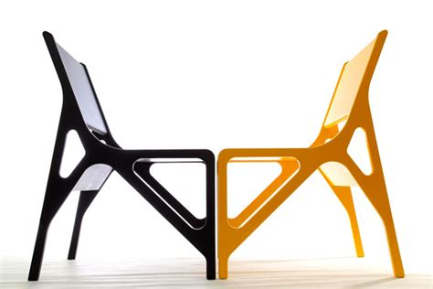 design form chairs mono chair yanko design