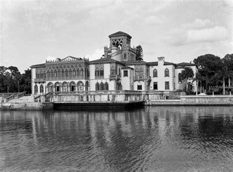 the ringling house sarasota fl florida memory ringling mansion ca d zan in