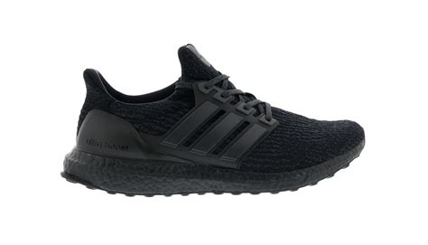 adidas ultra boost triple black adidas ultra boost 3pt0 triple black