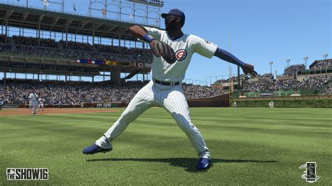 the show mlb the show 16 review
