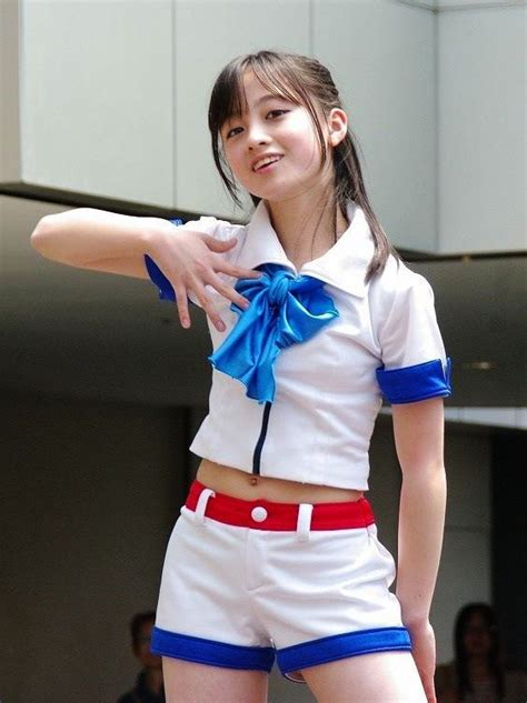 kanna hashimoto love arigatou integrante de grupo idol de fukuoka adquiere notable