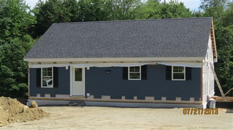 modular home ranch in mt vernon brookewood builders
