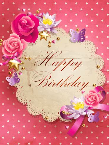 birthday flower cards birthday greeting cards by davia free ecards