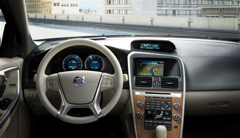 how does cars work 2010 volvo xc60 instrument cluster image gallery 2011 xc60 interior