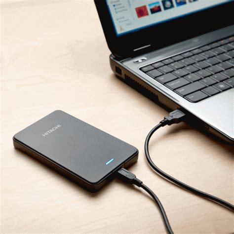 Hdd External 500gb Hitachi new hgst touro 500gb 2 5 quot external drive disk usb3 0 usb2 0 hd 500 gb