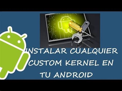 tutorial build android kernel how to patch kernel android with pictures videos