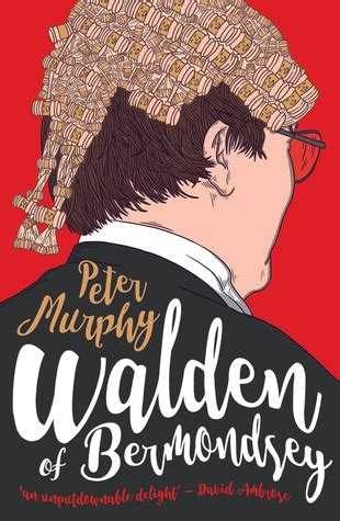 walden of bermondsey by murphy the