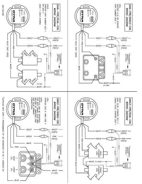 dyna 2000i ignition wiring diagram sportster dyna s