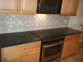 Black Kitchen Tiles Ideas Knowing The Facts About Granite Tiles Makes Your Shopping
