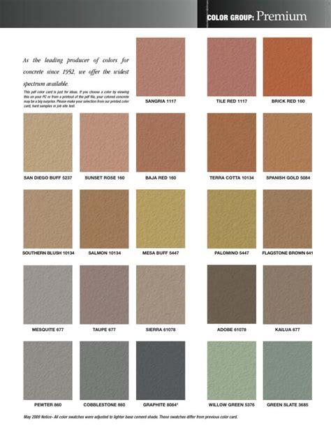 davis color davis color chart