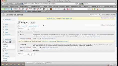 wordpress tutorial youtube tyler how to use wordpress cms wordpress tutorial 1 youtube