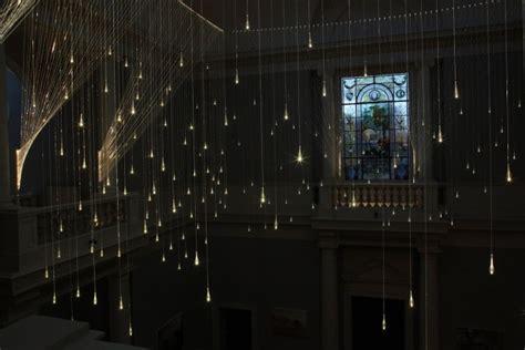 art design lighting light art by bruce munro contemporist
