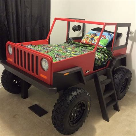 jeep car bed 19 best images about jeep bed on pinterest