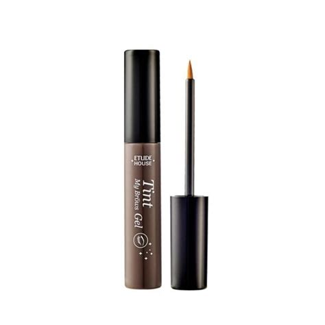 Etude House Tint Gel Original etude house tint my brows gel gray brown by etude house