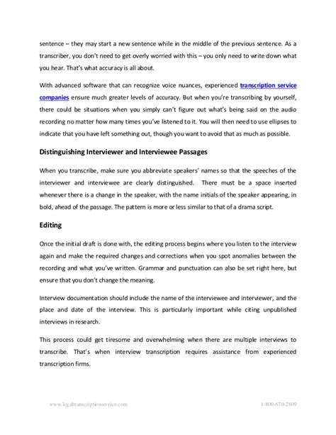 design text editor interview do it yourself interview transcription