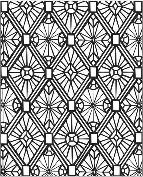 pattern for paper mosaic 25 best ideas about pattern coloring pages on pinterest