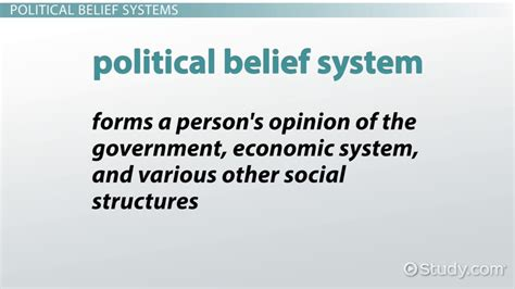 define systemize belief systems definition types video lesson