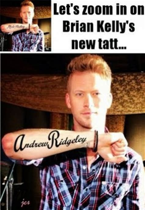 brian kelley tattoos brian kelley quotes quotesgram
