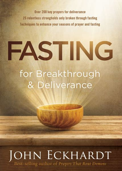 verses on fasting fasting for breakthrough and deliverance by eckhardt