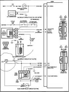 96 Chevy Wiring Diagram 96 Chevy Truck Wiring Diagram Submited Images Pic2fly
