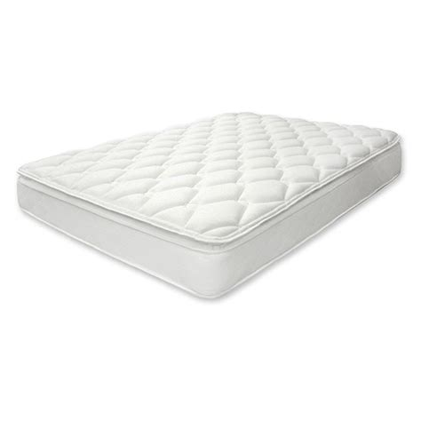 California King Mattress Pillow Top cal king pulmeria pillow top mattress