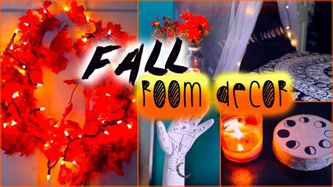 Diy Fall Room Decor by Diy Fall Room Decor Inspired