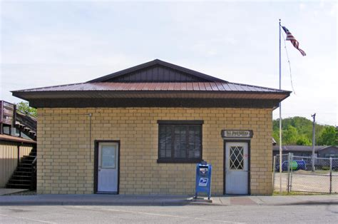 Millville Post Office by Guide To Millville Minnesota
