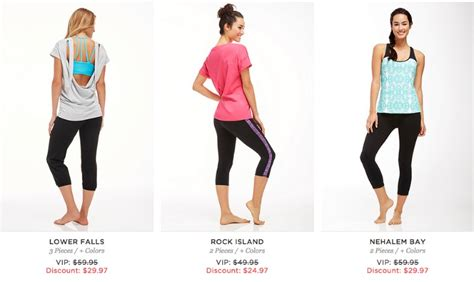 Fabletics Gift Card - eight unique gift ideas for administrative professionals day 2015 social media