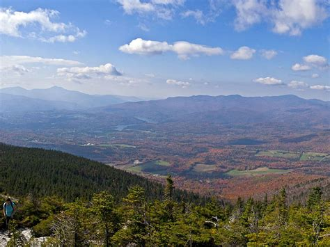 view from mt mansfield picture of mount mansfield 5 amazing hikes in vermont with stunning foliage views