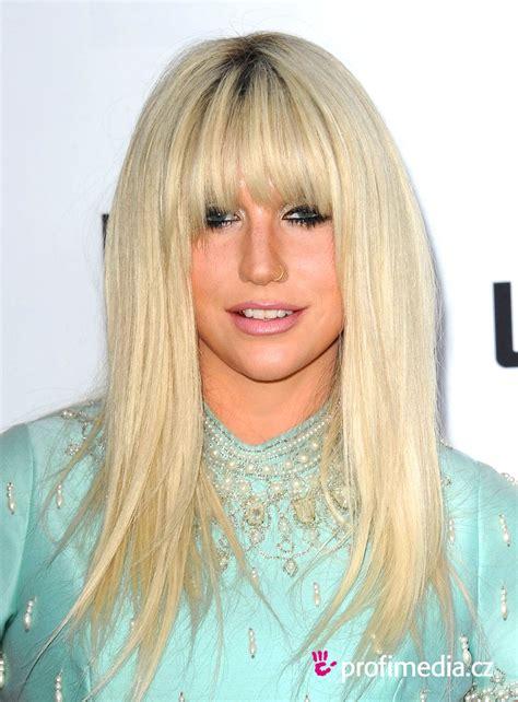 Kesha Hairstyles by Ke Ha Hairstyle Easyhairstyler