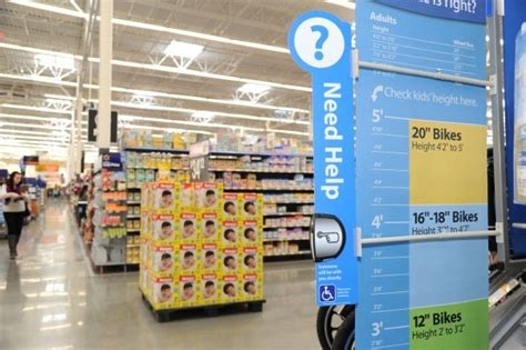 game stores baby section a look inside walmart s next gen test stores