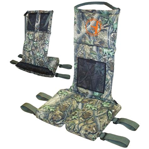 replacement deer stand seats cottonwood outdoors 174 weathershield treestand replacement