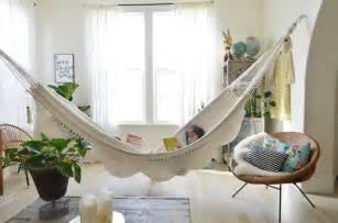 Hammocks For Indoors Hanging Out Indoor Hammocks At Home In