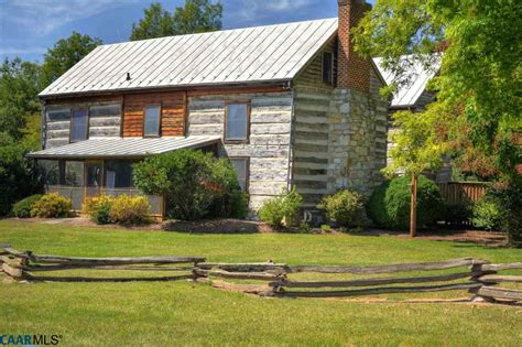 grain of 8 log cabins that will floor you realtor
