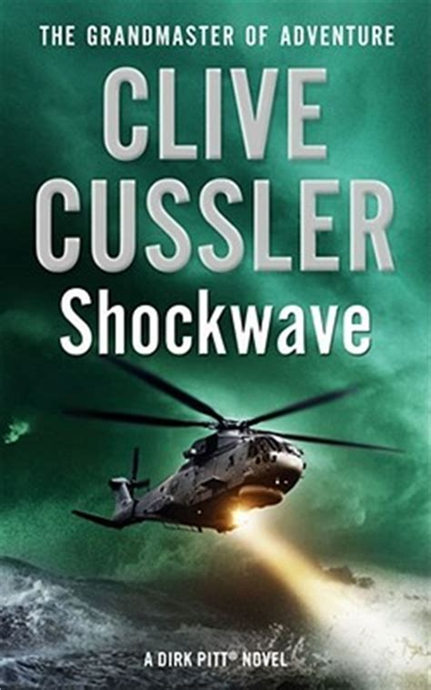 libro shock wave dirk pitt shock wave dirk pitt 13 by clive cussler
