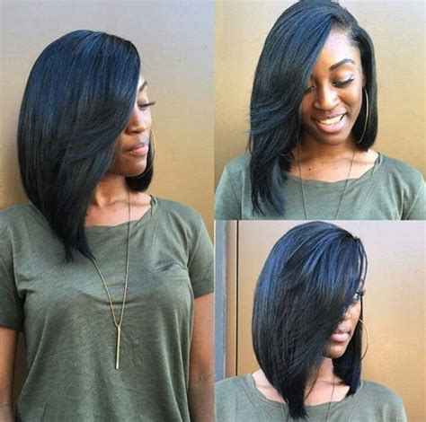 back hair sewing hair styles 25 best ideas about bob sew in on pinterest weave bob